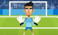 Penalty's Schieten