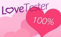 Kærlighedstest