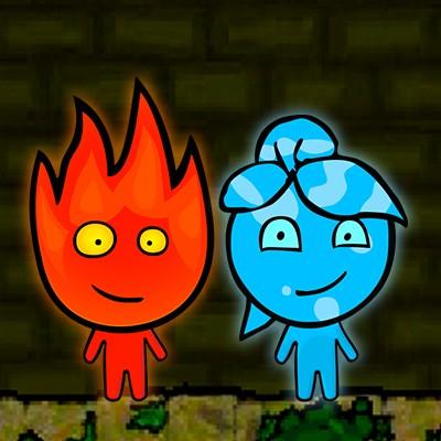 vuur jongen en water meisje nl
