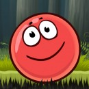 red ball spiele