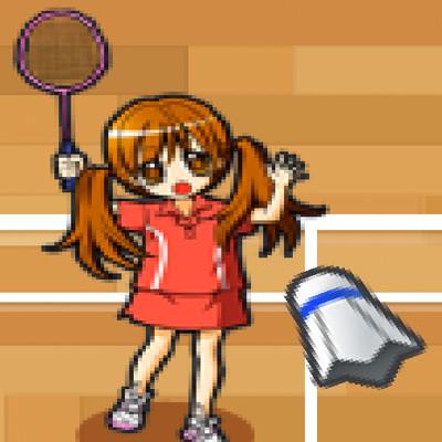Badminton asiatische Spiele Video