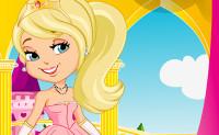 Prinses Spelletjes