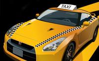 Taxi Spelletjes