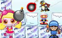 Bomberman Spelletjes