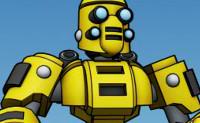 Robots Spelletjes