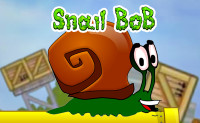 Bob de Slak spelletjes