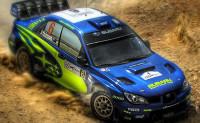 Rallyløp