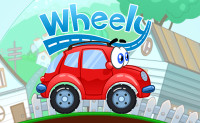 Wheely spelletjes