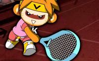 Racketsporten Spelletjes