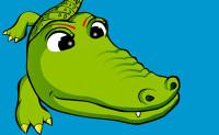 Krokodillen Spelletjes