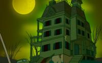 Spookhuis Spelletjes
