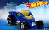 Hot Wheels Spelletjes