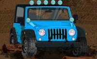 Jeep Spelletjes