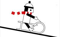 Line Rider Spelletjes