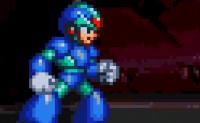 Mega Man Spelletjes