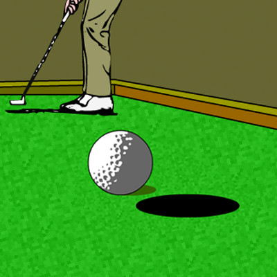 Golf spel pc