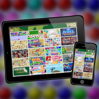 Spiele Mobil