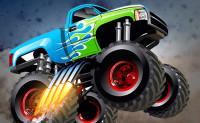 Monster Truck Spelletjes