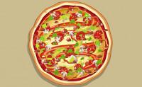 Pizzeria Spelletjes