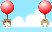 Ballonvlucht Spelletjes