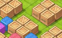 Kistjes Schuiven Spelletjes