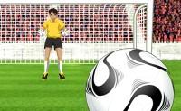 Fodboldspil