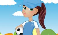 Sport Aankleden Spelletjes