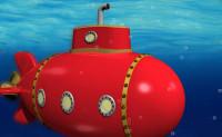 Onderzeeboot Spelletjes