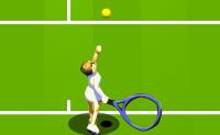 Tennis Spelletjes