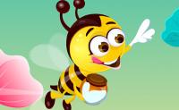 Bijen Spelletjes