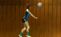 Volleybal Spelletjes