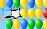 Ballonnen Schieten Spelletjes