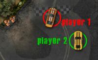 2 Spelers 1 PC Spelletjes