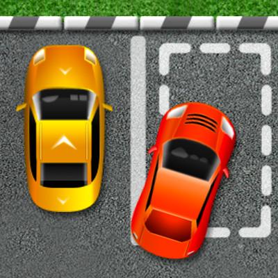 Auto Parken Spiel