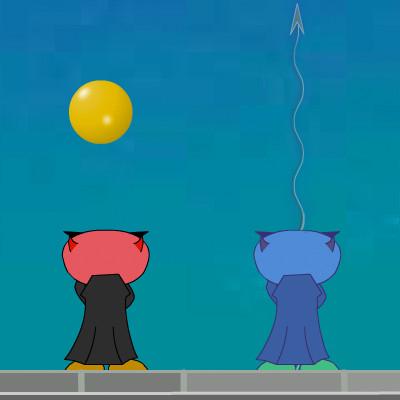 Aldi Spiele Bubble Trouble