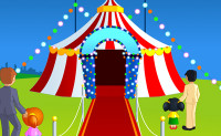 Circus Spelletjes