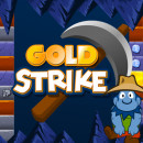 Gold Strike Spiel