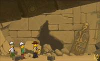 Lego Expedition 2