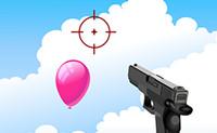 Ballon Schieten 2