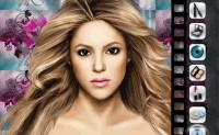 Shakira Makeover 2
