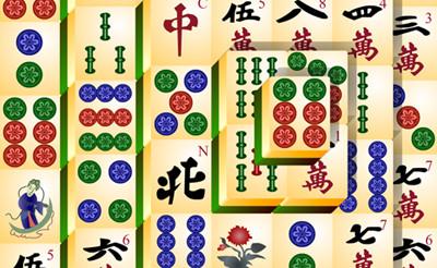 Gratis Spiele Mahjong Shanghai