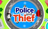 Politie tegen de Boef