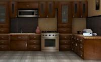 Keuken Ontsnapping