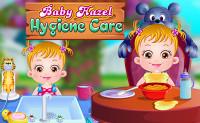 Baby Hazel's Verzorging