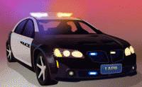LAPD Parking