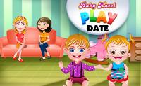 Baby Hazel's Speelmaatje