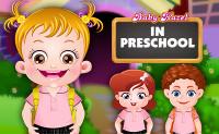 Baby Hazel Preschool