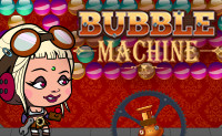 Bubble Machine Online