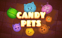 Candy Pets