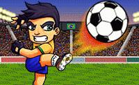 Voetbal Trucjes